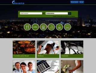 coatzacoalcos.guialis.com.mx screenshot