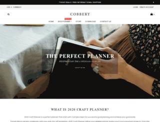 cobbery.com screenshot