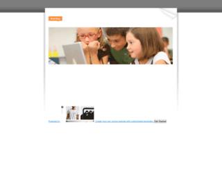 cobby2510.weebly.com screenshot
