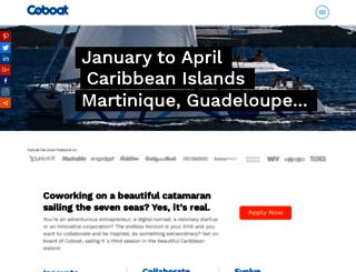 coboat.org screenshot