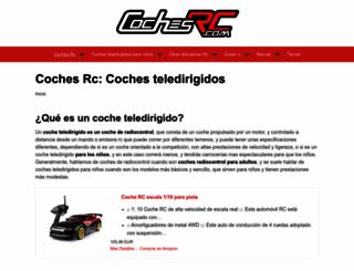 cochesrc.com screenshot
