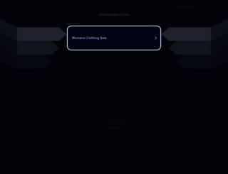 cocobobo.com screenshot