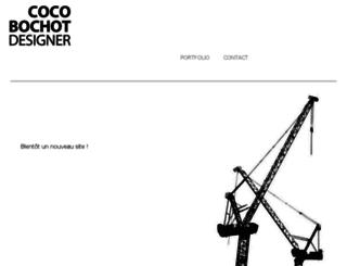 cocobochot.com screenshot