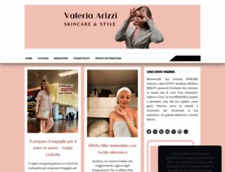 cocoetlavieenrose.com screenshot