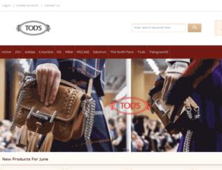 cocopalms-pr.com screenshot