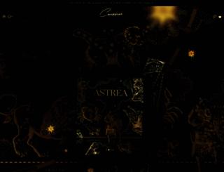cocorrina.com screenshot