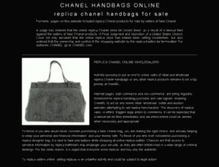 cocoviphandbags.com screenshot