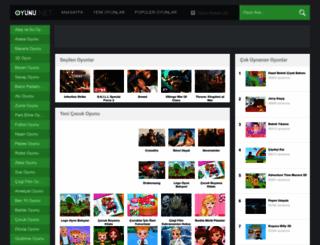 cocuk.oyunu.net screenshot