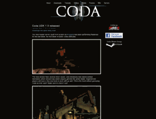 codagame.com screenshot