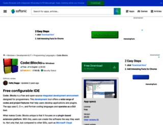 code-blocks.en.softonic.com screenshot