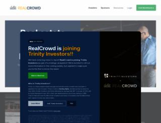 code.realcrowd.com screenshot