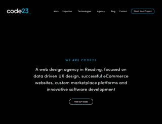 code23.com screenshot