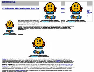 codefusionlab.blogspot.com screenshot