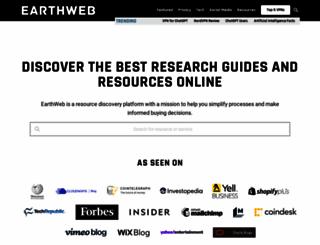 codeguru.earthweb.com screenshot