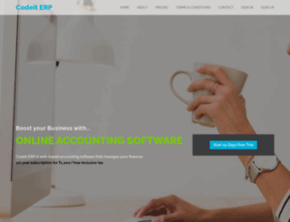 codeiterp.com screenshot