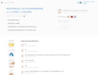 codekodo.net screenshot