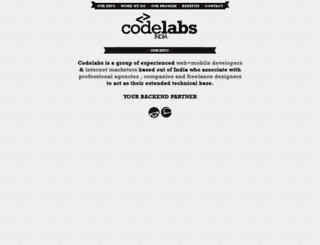 codelabs.co screenshot
