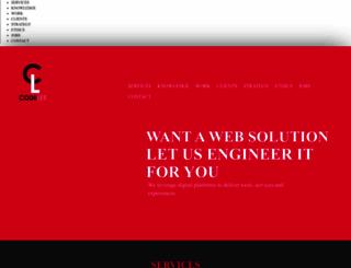codelee.com screenshot