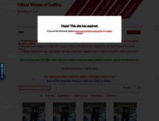 codelit3.webs.com screenshot
