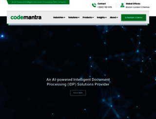codemantra.com screenshot
