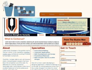 codemonkeydev.com screenshot
