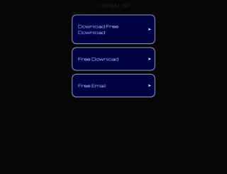 codenull.net screenshot