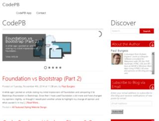 codepb.com screenshot