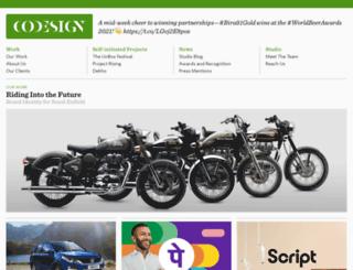 codesign.in screenshot