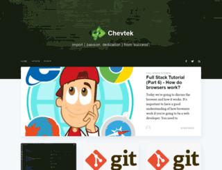 codetunnel.com screenshot