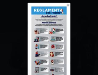 codigoreforma222.com.mx screenshot