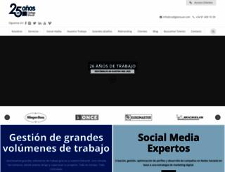 codigovisual.com screenshot