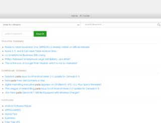 codingwap.com screenshot