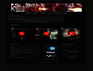 codjumper.com screenshot