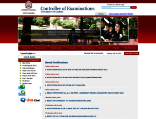 coeju.com screenshot
