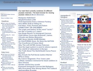 cofcc.org screenshot