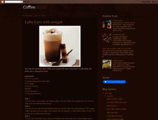 coffee-break24.blogspot.com screenshot