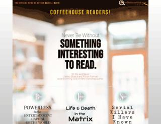 coffeehouseblog.com screenshot