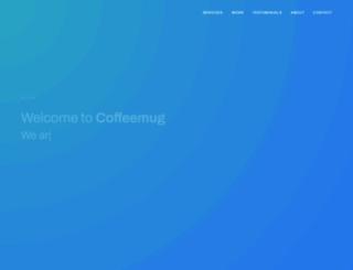 coffeemugvn.com screenshot