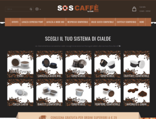 coffiplanet.com screenshot