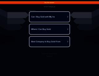 cog.ixion-saga.jp screenshot