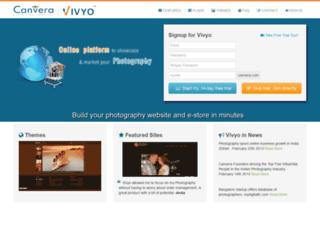 cog90rbooks.canvera.com screenshot