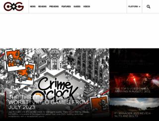 cogconnected.com screenshot