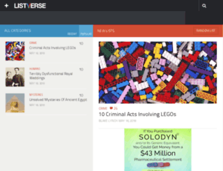 cogitz.com screenshot