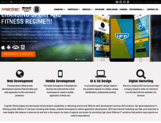 cogniter.com screenshot