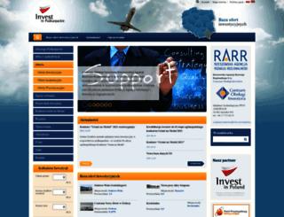 coi.rzeszow.pl screenshot