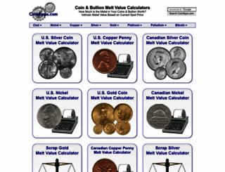 coinapps.com screenshot