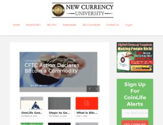 coinlifestyle.com screenshot