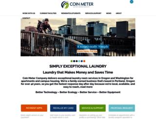 coinmeter.com screenshot