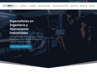 coinnde.es screenshot