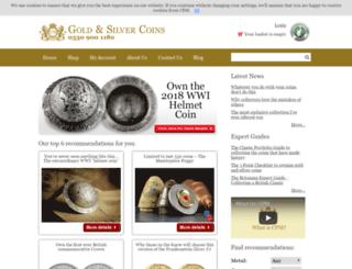 coinportfoliomanagement.com screenshot